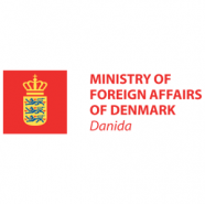 Ministry of foreing affairs of Denmark