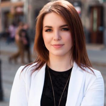 Anna Mysyshyn