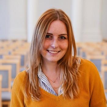 Anastasiya Popova